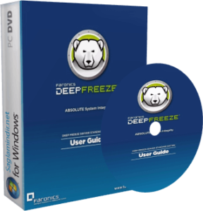 Deep Freeze Standard 8.60.220.5582 Crack with Serial Code 2020 Download