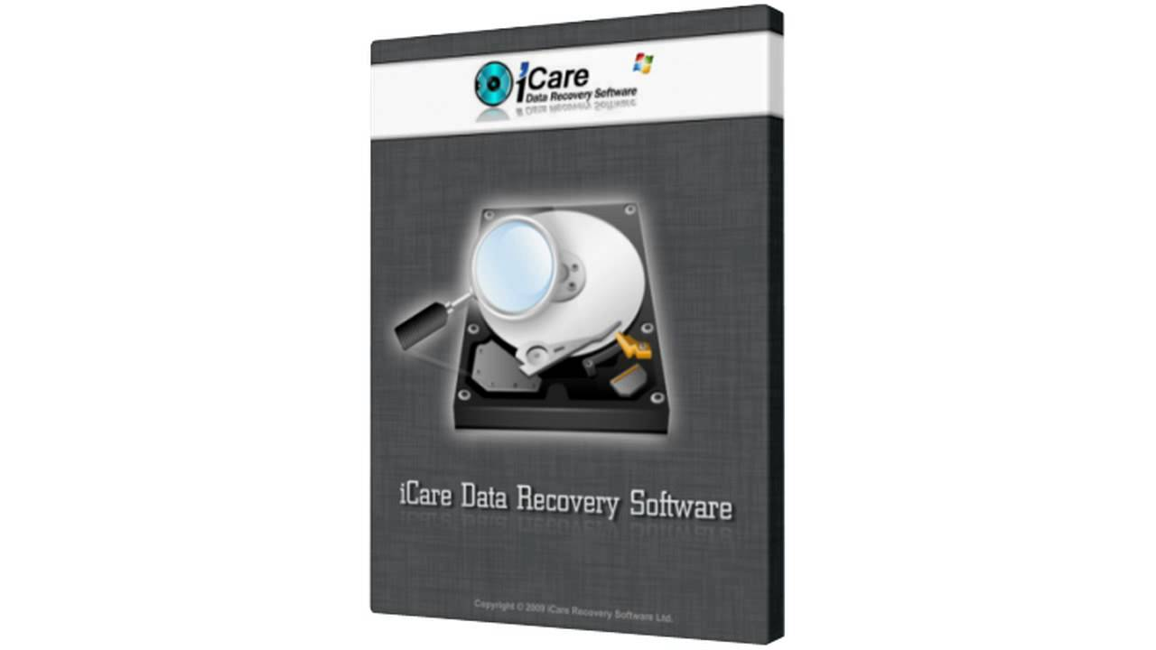 iCare Data Recovery Pro 8.2.0.6 Crack with Serial key 2020 Download