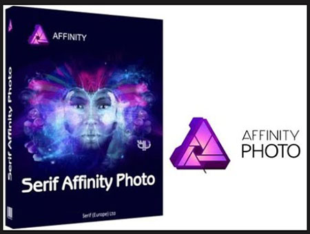 Affinity Photo 1.8.3.641 Crack Plus Serial Key 2020 Free Download