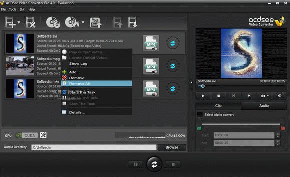 ACDSee Video Converter Pro 5.0.0.799 Crack Plus Serial key 2020 Download