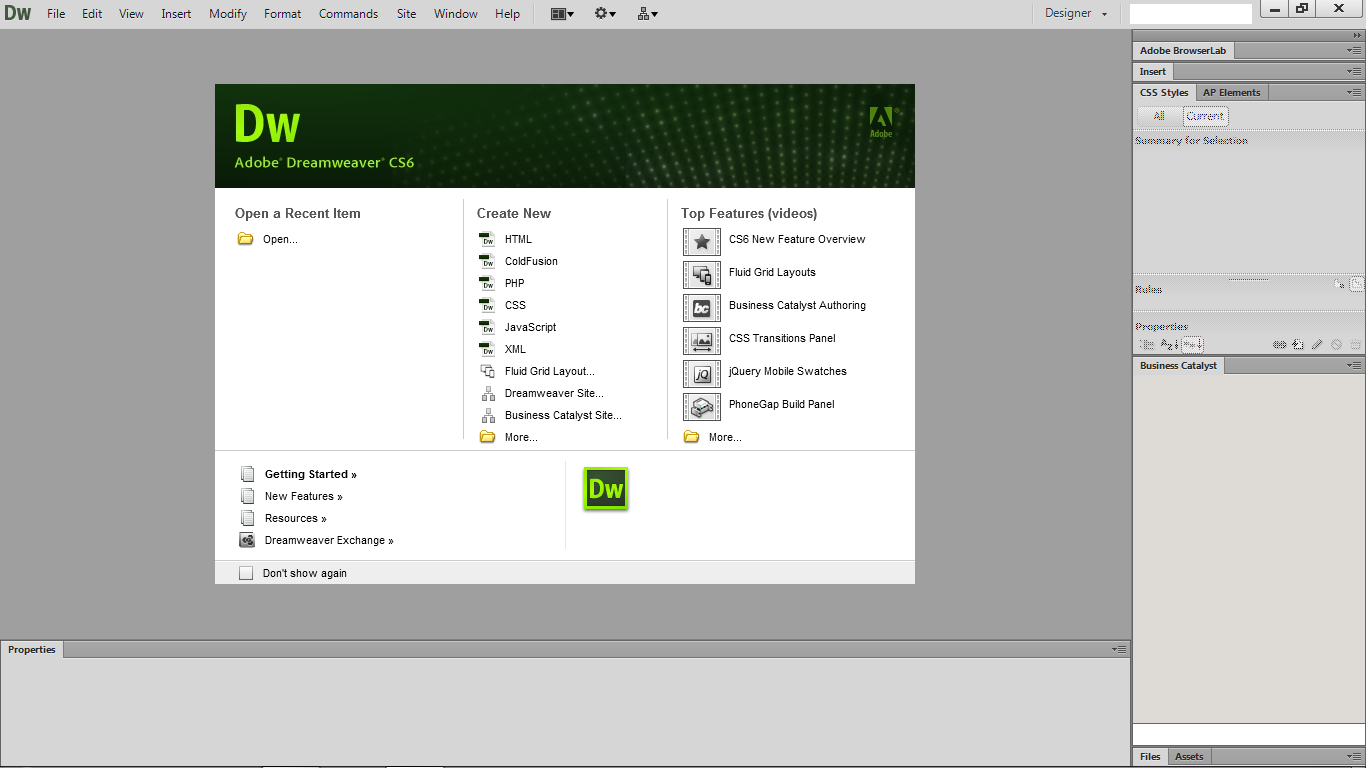 Adobe Dreamweaver CC 2020 v20.2.0.15263 Crack Full Version Download
