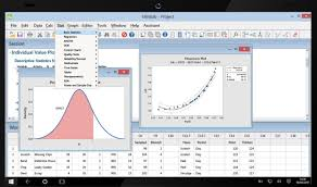 Minitab 19.2 Crack with Product Key Full Version Download