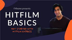 FXhome HitFilm Pro v12 Crack Plus License key 2020 Free Download