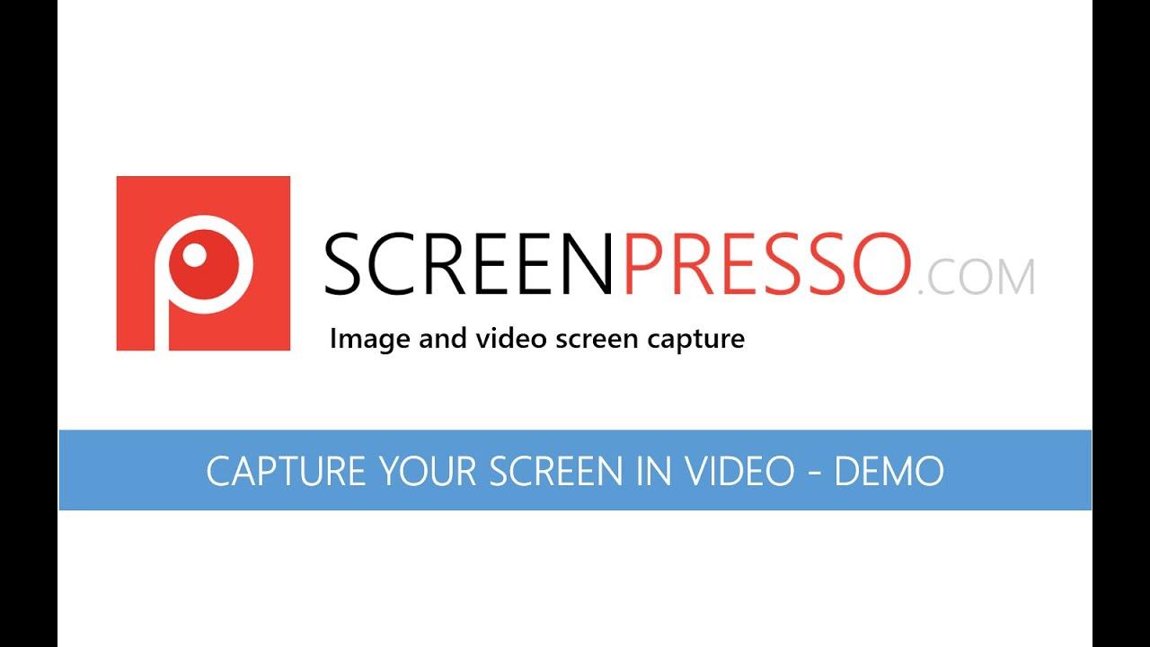 Screenpresso Pro 1.8.3.0 Crack Plus Serial Code 2020 Download