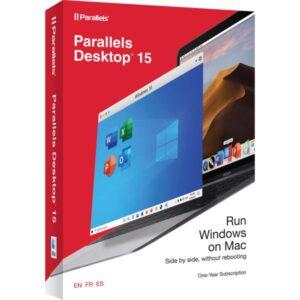 Parallels Desktop 16.0.1.48919 Crack Plus Activation key 2021 Download
