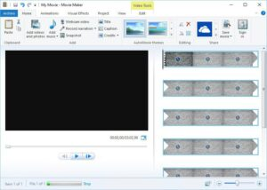 Windows Movie Maker v8.0.7.0 crack with Serial Code 2020 Download