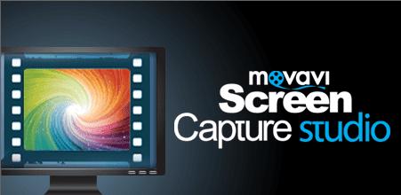 Movavi Screen Capture Studio 10.5.0 Crack + Activation Code 2020 Download