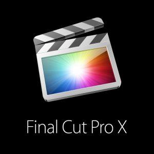Final Cut Pro X 10.4.10 Crack + Keygen 2020 [ Latest Version ]