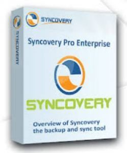 Syncovery 9.15 Crack + Registration Code 2020 Free Download