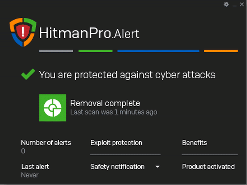 Hitman Pro 3.8.20 Build 314 + Crack [Latest Version] Free Download