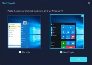 IObit StartMenu Pro Crack 8v 5.3.0.1 & Serial Keygen Latest 2020
