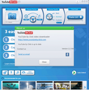 YouTube By Click 2.2.140 Crack + Activation Code Free Download