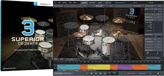 Toontrack Superior Drummer 3.1.7 Crack & MacOsX Full Torrent 2020