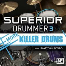 Toontrack Superior Drummer 3.1.7 Crack & MacOsX Full Torrent 2020