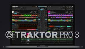 Traktor Pro 3.3 Crack & License Key Full Free Download