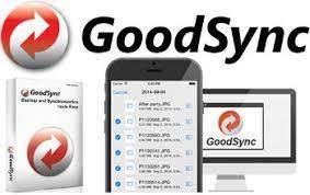 GoodSync 11.3.4 Crack + Keygen 2020 Torrent Free Download
