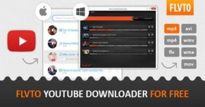 Flvto Youtube Downloader 1.4.1.2 With License Key [2020] Free Download