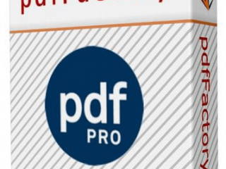 PdfFactory Pro Crack 7.44 Plus Serial Key Latest 2021 Free Download