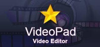 VideoPad Video Editor 10.26 Crack Plus Registration Code [2021]Free Download