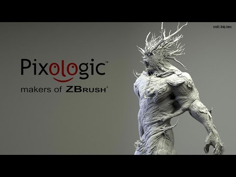 Pixologic ZBrush 2020.1.3 With Crack [Latest2021] Free Download