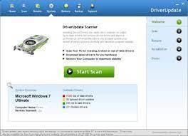 Slimware Driver Update 5.8.19.60 Crack + Serial Keys [2021]Free Download