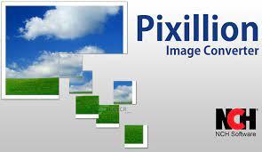 NCH Pixillion Image Converter Plus 7.12 Beta Crack[Latest2021]Free Download