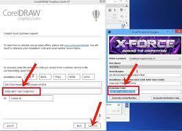 Corel Draw X7 Crack [Patch] Keygen + Serial Number [2021] Free Download