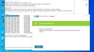 ESET Internet Security Crack + License Key [2021]Free Download