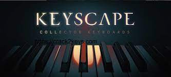 Spectrasonics Keyscape 1.1.3c Crack + Torrent (WIN) [2021] Free Download