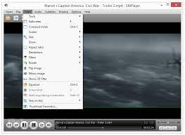 SMPlayer 64bit 21.1.0.9503 Crack +Serial Key [Latest2021] Free Download