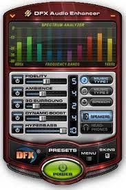 DFX Audio Enhancer 15 Crack + Activation Key 2021[Latest]Free Download